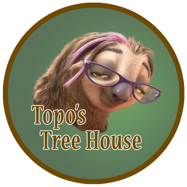 Topo's Tree House